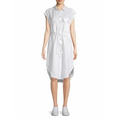 フリーピープル レディース ワンピース Cotton Shirt Dress
