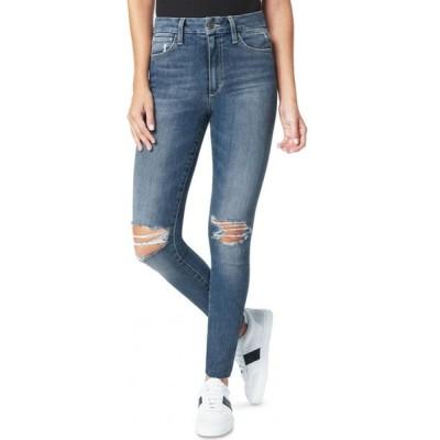 ジョーズジーンズ Joe's Jeans レディース ジーンズ・デニム ボトムス・パンツ Hi Honey Skinny Ankle Jeans Bellflower