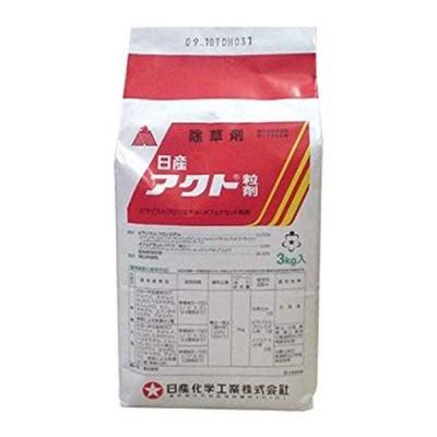 日産化学工業 アクト粒剤 3kg