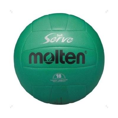 モルテン(Molten) ソフトサーブ軽量 4号球(体育・授業用) EV4G