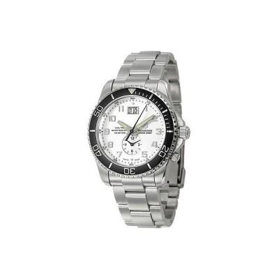 ビクトリノックス Victorinox Swiss Army クラシック Maverick GS メンズ クォーツ 腕時計 241442