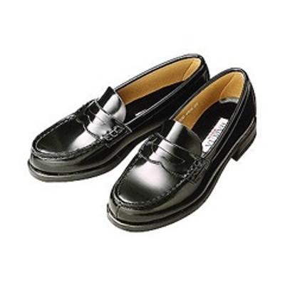 (B倉庫)HARUTA ハルタ 4505 レディース ローファー 通学 学生 靴 3E