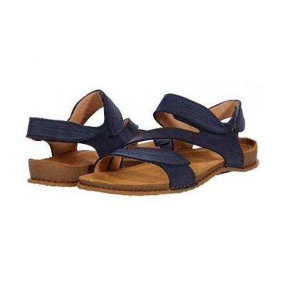 El Naturalista エルナチュラリスタ レディース 女性用 シューズ 靴 サンダル Panglao N5810 - Ocean
