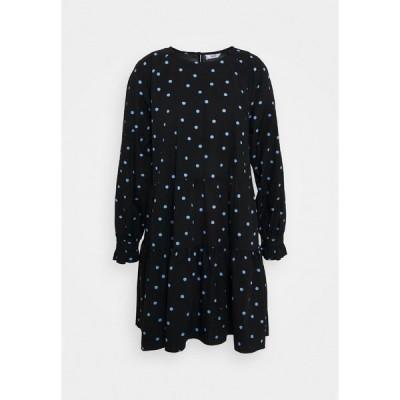 エンヴィ ワンピース レディース トップス KIRBY DRESS - Day dress - lavender