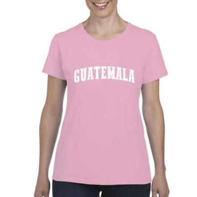 レディース 衣類 トップス Womens Guatemala Short Sleeve T-Shirt Tシャツ
