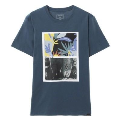 tシャツ Tシャツ OVER SIZED ST/クイックシルバー Tシャツ 半袖
