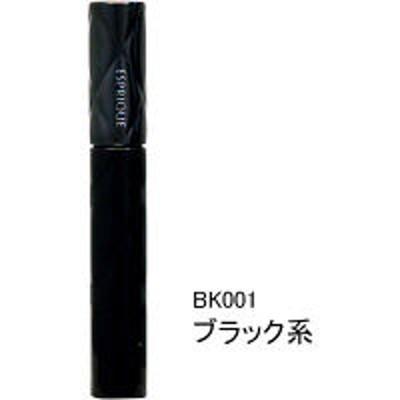 コーセーESPRIQUE(エスプリーク) フルインプレッション マスカラ BK001(深みを与えるブラック) コーセー