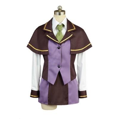 Fate/Grand Order フェイト・グランドオーダー 女子 主人公 制服  風 コスプレ衣装  cosplay 仮装 二次会 イベント パーティー