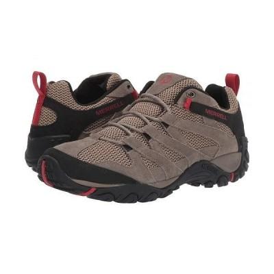 Merrell メレル メンズ 男性用 シューズ 靴 ブーツ ハイキング トレッキング Alverstone - Boulder