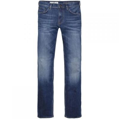 トミー ヒルフィガー Tommy Hilfiger メンズ ジーンズ・デニム ボトムス・パンツ Core Denton Straight Fit Jeans Mid Blue Denim