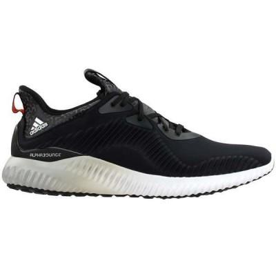 アディダス メンズ スニーカー シューズ Alphabounce Running Shoes
