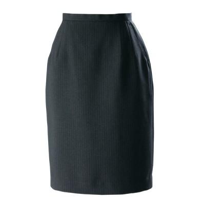 ジーベックXEBEC40027 レディススカート