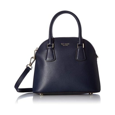 Kate Spade New York Sylvia Medium Dome Satchel Blazer Blue One Size
