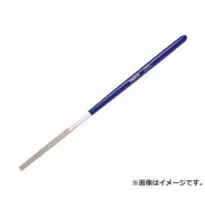TRUSCO ダイヤモンドテーパーヤスリ金型・精密仕上げ用3.2X0.6mm TK4 [r20][s9-810]