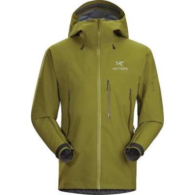 アークテリクス メンズ ジャケット・ブルゾン アウター Arcteryx Men's Beta SV Jacket