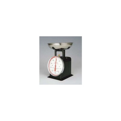 DULTON/ダルトン  アメリカンキッチンスケール100−061/1kg ブラック