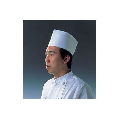 05-0669-1101 使い捨て中華帽子D31110 (0506691101)