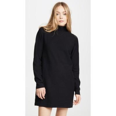 ラグ&ボーン Rag & Bone/JEAN レディース ワンピース ワンピース・ドレス utility turtleneck dress Black