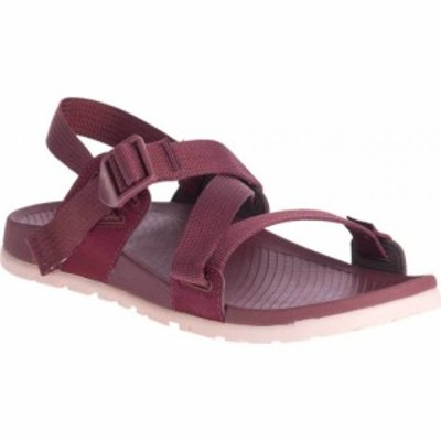 チャコ Chaco レディース サンダル・ミュール シューズ・靴 Lowdown Active Sandal Port