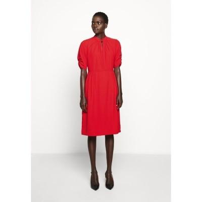 エルケーベネット ワンピース レディース トップス VERONIQUE - Day dress - bauhaus red