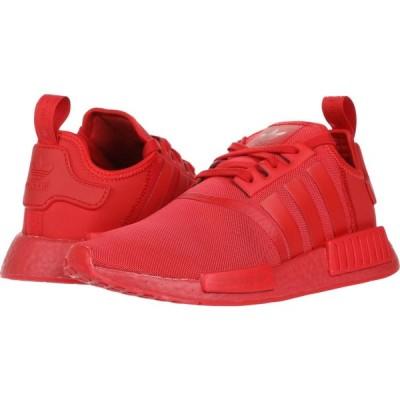 アディダス adidas Originals メンズ シューズ・靴 NMD_R1 Scarlet/Scarlet/Scarlet