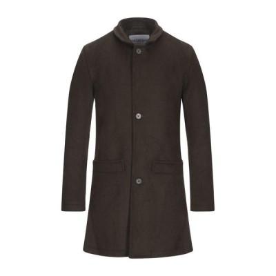 HAN KJBENHAVN コート  メンズファッション  コート、アウター  その他コート ダークグリーン