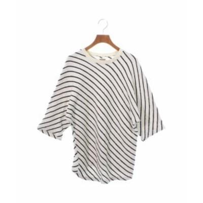 FRAPBOIS half フラボアハーフ Tシャツ・カットソー レディース