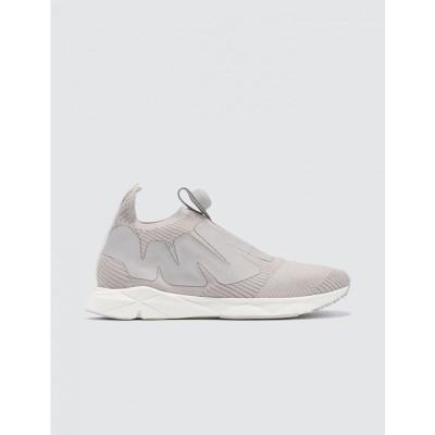 リーボック Reebok メンズ スニーカー シューズ・靴 Pump Supreme Style Sandstone/powder Grey