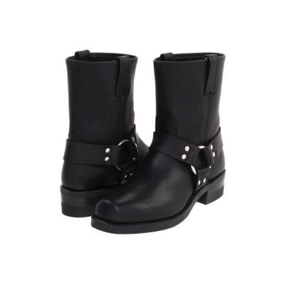フライ Frye メンズ ブーツ シューズ・靴 Harness 8R Black
