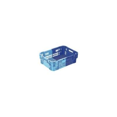 岐阜プラスチック工業:リス NFコンテナーNF-M40 DB/B NF-M40 DB/B 型式:NF-M40 DB/B