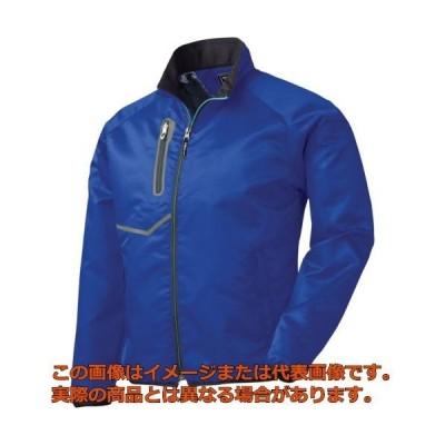 ジーベック 軽防寒ブルゾン162−46−LL 16246LL