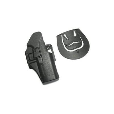 BHIスタイル CQCホルスター Glock 17/22 ブラック