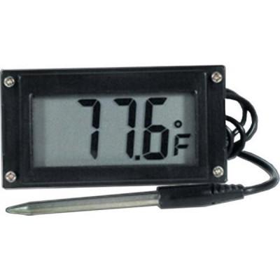 計測器 スケール General Tools DPM300PP Digital Panel Meter with External Sensor