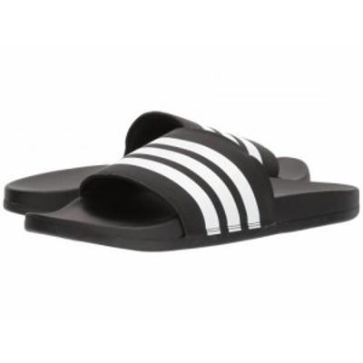 adidas アディダス メンズ 男性用 シューズ 靴 サンダル Adilette Comfort Black/White/Black【送料無料】
