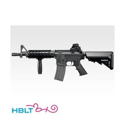 東京マルイ Colt M4 CQB R BLOCK 1|No.04(ガスブローバックマシンガン)