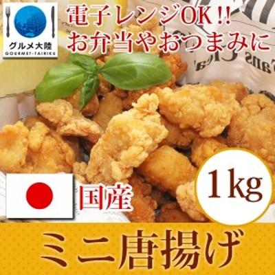 [ ポップ チキン 1kg ] 唐揚げ からあげ カラアゲ 肉 冷凍 小粒 フライ 揚げ物 鶏肉 業務用 チキン ドロップ フライドチキン