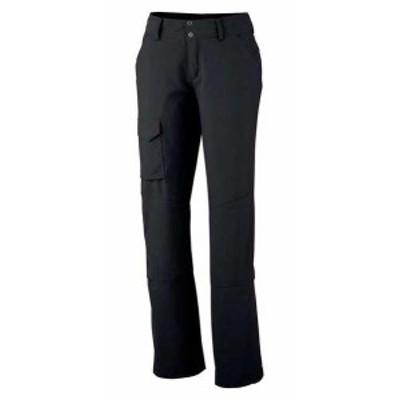 columbia コロンビア アウトドア 女性用ウェア ズボン columbia silver-ridge-strenght-leg-pants-regular