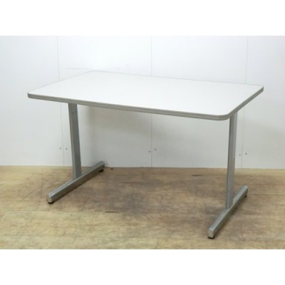 会議テーブル イトーキ ニューグレー 幅:1200 奥行:750 高さ:700 カラー:ニューグレー