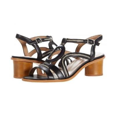 Bernardo バーナード レディース 女性用 シューズ 靴 ヒール Lucinda - Black Antique Calf