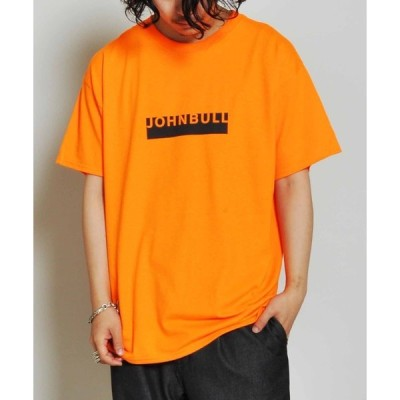 tシャツ Tシャツ プリントTシャツ(JOHNBULL)
