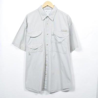 コロンビア Columbia PFG 半袖 フィッシングシャツ /eaa040310