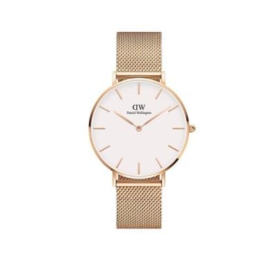 ダニエルウェリントン メンズ 腕時計 アクセサリー 36 mm Petite Melrose Mesh Watch