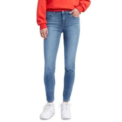 リーバイス レディース デニムパンツ ボトムス Women's 710 Super Skinny Jeans