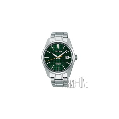 セイコー プレザージュ プレステージライン 自動巻(手巻つき)メンズ 腕時計 SARX079