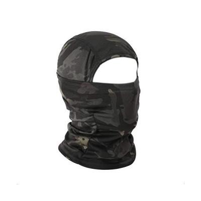 Obemisk Balaclava Ski Face Mask UV Protection for Men Women Sun Hood Tactic