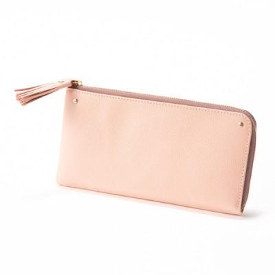 レディース モンレネット 日本製薄マチLF束入 ピンク フリー