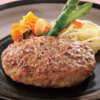 やわらかハンバーグ 40g×25個 (nh181328) オーブンか揚げるだけの簡単調理