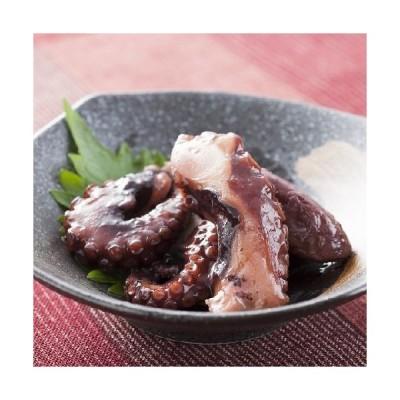 明石蛸 旨煮 100g (タコのやわらか煮)