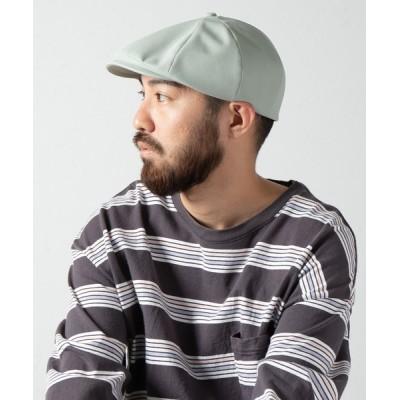 Ray's Store / Organic Cotton 8Panel Casket MEN 帽子 > キャスケット