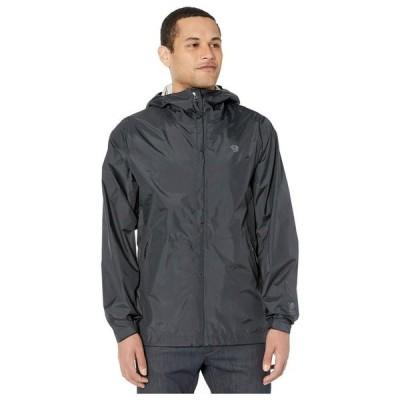 マウンテンハードウェア メンズ コート アウター Acadia Jacket